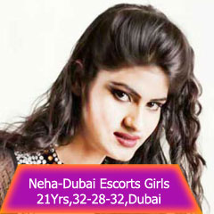 dubai independent escorts